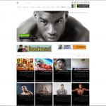 תמונת מסך של האתר אפיפו מגזין